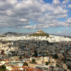athens-sightseen transfer in athens